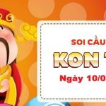 du doan xo so kon tum 10/01/2021